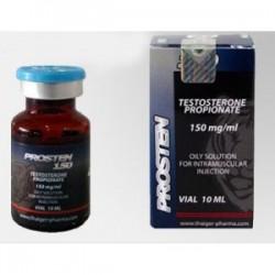 testo propionate steroids