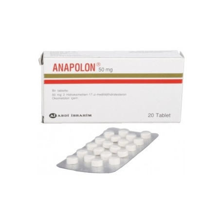 anapolon 50 uk