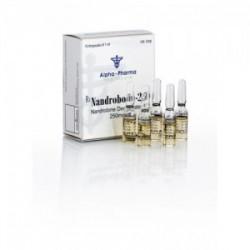 Nandrobolin-250 Alpha Pharma [250mg / 1ml]