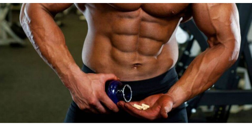 Administer Best steroids for Effective Bulking & Cutting