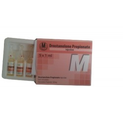 Drostanolone Propionate March 1ml amp [100mg/1ml]