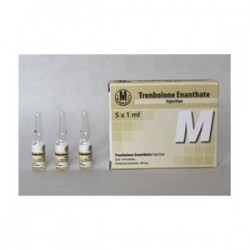 Trenbolone Enanthate March 1ml amp [200mg/1ml]