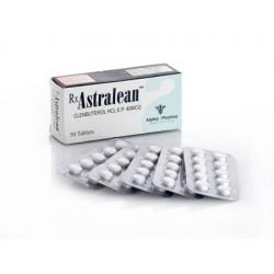 Astralean 40mcg Alpha Pharma