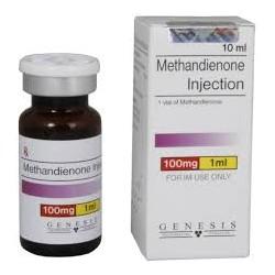 Methandienone Injection Genesis