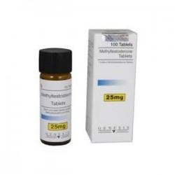 MethylTestosterone Tablets Genesis