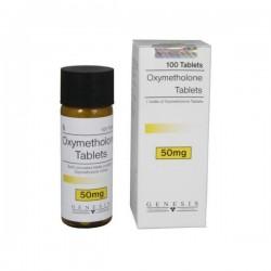 [Anadrol 50] Oxymetholone Tablets Genesis [50mg/tab]