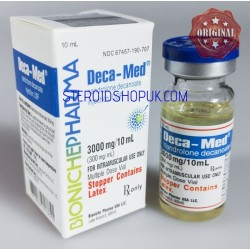 Deca-Med Bioniche Pharma (Décanoate de nandrolone) 10 ml (300 mg / ml)