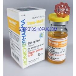 Gwenaelle-Med E Bioniche Pharma (Trenbolone Enanthate) 10ml (200mg/ml)