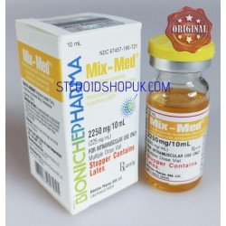 Mix-Med Bioniche pharmacie 10ml (225mg/ml)