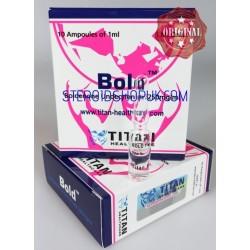Grassetto Titan HealthCare (Boldenone Undecylenate)