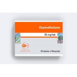 Oxymethlone Primus Labs 50tabs [50mg / tab]
