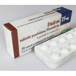 AROMASIN 25mg Pfizer [exémestane] 30tabs [25mg/tab]