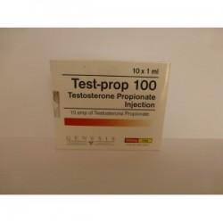Propionato de testosterona 100mg