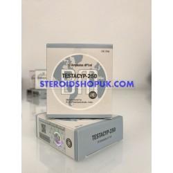 Testacyp-250 BM Pharmaceutical 10ML