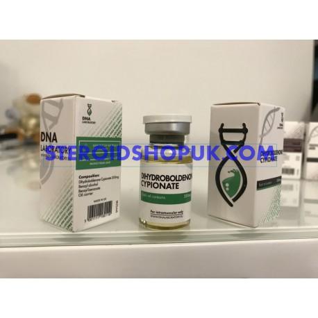 Dihydroboldenone Cypionate DNA 10ml [200mg/ml]