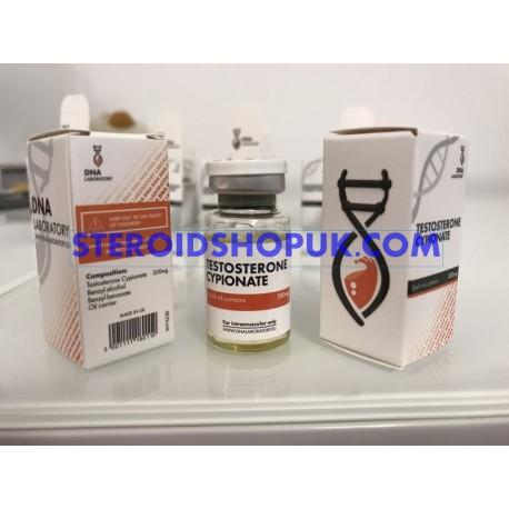 Testosterone Cypionate DNA labs 10ml [300mg/ml]