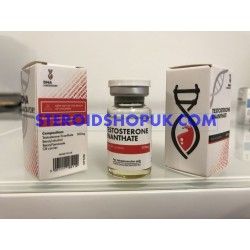 Testosterone Enanthate DNA labs 10ml [250mg/ml]