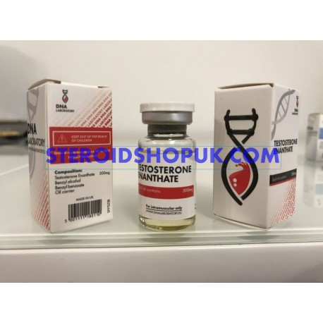 Testosterone Enanthate DNA labs 10ml [300mg/ml]