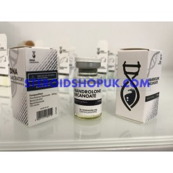Nandrolone Decanoate DNA labs 10ml [250mg/ml]
