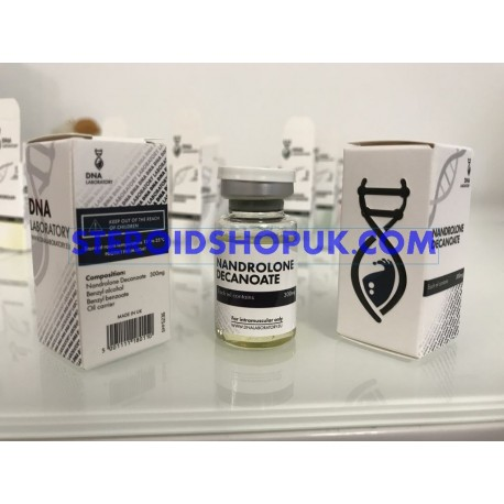 Nandrolone Decanoate DNA labs 10ml [300mg/ml]
