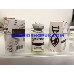 Testosterona 400 ADN [400mg / ml]