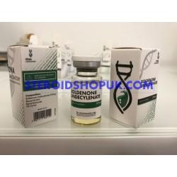 Boldenone Undecylenate DNA labs 10ml [250mg / ml]