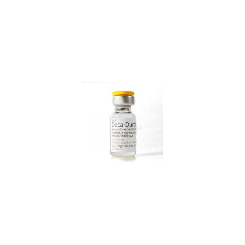 Buy Deca Durabolin Organon 2ml vial [100mg/1ml] UK