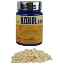 Azolol British Dispensary 100 tabs [5mg/tab]